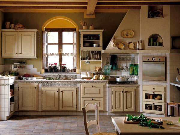Forum Arredamento.it •Cucina country e frigo americano a 3 porte